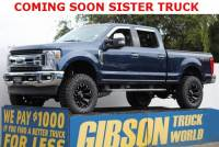 2018 Ford F-250 Super Duty XLT Premium Leather