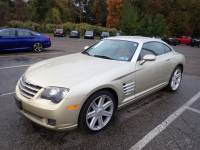 Used 2007 Chrysler Crossfire For Sale at Moon Auto Group | VIN: 1C3LN69L57X073269