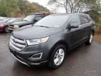 Used 2015 Ford Edge For Sale at Moon Auto Group | VIN: 2FMTK4J85FBB51244