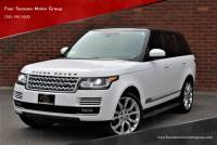 2014 Land Rover Range Rover 4x4 HSE 4dr SUV