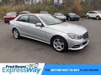 Used 2014 Mercedes-Benz E-Class For Sale | Doylestown PA - Serving Quakertown, Perkasie & Jamison PA | WDDHF8JBXEB049773