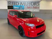 2009 Scion xB RS 6.0 4dr Wagon 4A w/ RS 6.0 Package
