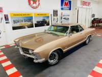 1964 Buick Riviera - 425 WILDCAT ENGINE - HIGH QUALITY RESTORATION - SEE VIDEO