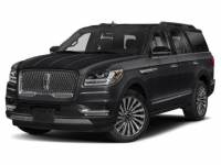 2019 Lincoln Navigator Reserve - Lincoln dealer in Amarillo TX – Used Lincoln dealership serving Dumas Lubbock Plainview Pampa TX