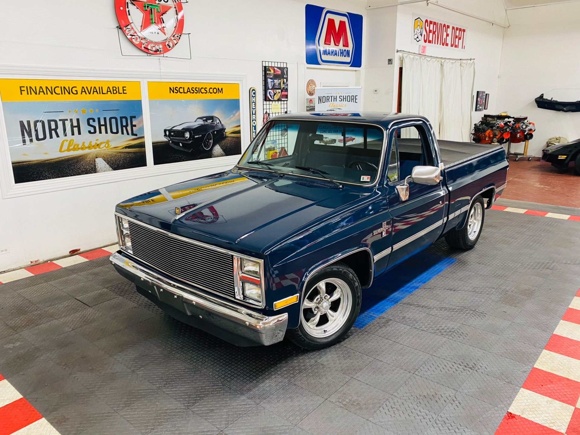 Photo 1986 Chevrolet Pickup - C10 SILVERADO - VERY CLEAN SOUTHERN TRUCK - SEE VIDEO