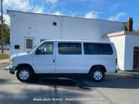 2014 Ford Econoline E-350 XL Super Duty 5-Speed Automatic