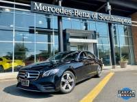 Used 2017 Mercedes-Benz E-Class for sale in ,