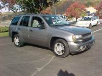 2006 Chevrolet TrailBlazer LT 4dr SUV 4WD