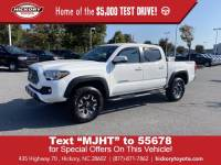 Used 2019 Toyota Tacoma 4WD TRD Offroad Pickup