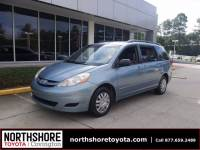 Used 2008 Toyota Sienna 5dr 8-Pass Van LE FWD