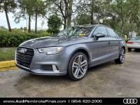 2014 Audi A6 2.0T Premium Plus 4dr Car