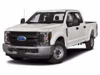 Used 2018 Ford Super Duty F-250 SRW Pickup