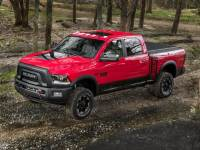 Used 2017 Ram 2500 Power Wagon Pickup