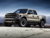 Used 2014 Ford F-150 Pickup