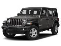 Used 2019 Jeep Wrangler Unlimited Sport For Sale in Bakersfield near Delano | 1C4HJXDN5KW670108