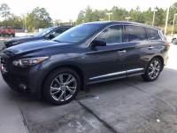 Used 2014 INFINITI QX60 SUV