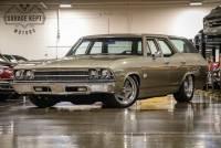 1969 Chevrolet Chevelle Nomad Wagon