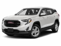2020 GMC Terrain SLT - GMC dealer in Amarillo TX – Used GMC dealership serving Dumas Lubbock Plainview Pampa TX