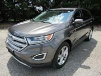 Used 2018 Ford Edge For Sale at Duncan Suzuki | VIN: 2FMPK4K85JBC02105