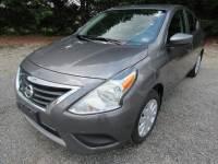 Used 2019 Nissan Versa For Sale at Duncan Suzuki | VIN: 3N1CN7AP7KL806641