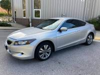 2009 Honda Accord LX-S 2dr Coupe 5A
