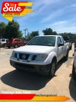 2012 Nissan Frontier S 4x2 4dr King Cab Pickup 5A