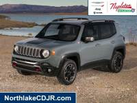 Used 2017 Jeep Renegade West Palm Beach