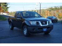 2012 Nissan Frontier 4x2 S 4dr King Cab Pickup 5A