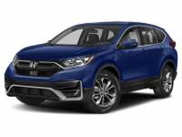 New 2020 Honda CR-V EX Sport Utility For Sale or Lease in Soquel near Aptos, Scotts Valley & Watsonville