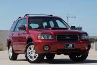 2005 Subaru Forester AWD 4dr XT Turbo Wagon