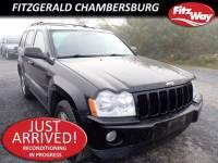 Used 2005 Jeep Grand Cherokee Laredo in Gaithersburg