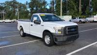 Used 2016 Ford F-150 For Sale in Jacksonville at Duval Acura | VIN: 1FTMF1C8XGKD50208