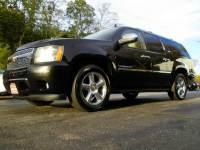 2010 Chevrolet Suburban 4x4 LTZ 1500 4dr SUV