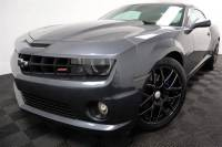 2010 Chevrolet Camaro SS 2dr Coupe w/1SS