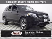 2017 Mercedes-Benz AMG GLE 63 4MATIC in Belmont