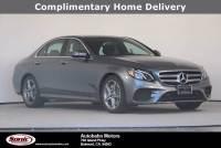 2020 Mercedes-Benz E-Class E 350 in Belmont