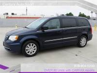2016 Chrysler Town & Country Touring Low Miles