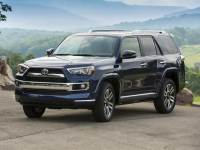 Used 2017 Toyota 4Runner Limited 4WD