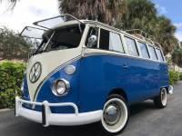 1974 Volkswagen Vanagon 15 Windows