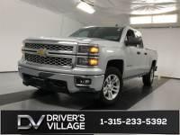 Used 2014 Chevrolet Silverado 1500 For Sale at Burdick Nissan | VIN: 1GCVKREH2EZ395109