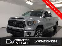 Used 2019 Toyota Tundra For Sale at Burdick Nissan | VIN: 5TFCY5F11KX024174