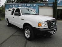 2008 Ford Ranger 4x2 XL 2dr SuperCab SB