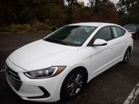 Used 2017 Hyundai Elantra For Sale at Moon Auto Group | VIN: 5NPD84LF2HH161515