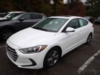 Used 2017 Hyundai Elantra For Sale at Moon Auto Group | VIN: 5NPD84LF0HH137357