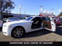 2014 Rolls-Royce Wraith Base Coupe XSE serving Oakland, CA
