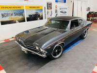 1969 Chevrolet Chevelle - FRAME OFF RESTO MOD - 454 ENGINE - VINTAGE AIR -