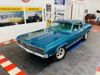 1969 Mercury Cougar - 302 V8 ENGINE - GREAT DRIVING CLASSIC -