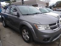 2012 Dodge Journey AWD SXT 4dr SUV