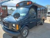 1999 GMC Savana G3500 2dr Commercial/Cutaway/Chassis