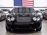 2005 Bentley Continental AWD GT Turbo 2dr Coupe